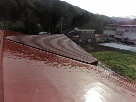 盛岡  塗装  塗り替え  中野塗装  屋根  外壁