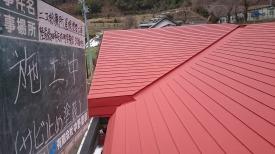 盛岡  塗装  塗り替え  屋根  外壁  中野塗装