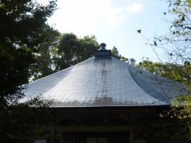 屋根  塗り替え   塗装