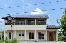家 エコハウス 住宅 仙台  ヒートポンプ    岩手  盛岡  設計事務所  ゼロエネルギー