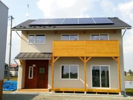 ゼロエネ  岩手   住宅 設計事務所  盛岡  ゼロエネルギー  エコハウス  家