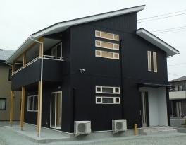 盛岡 渋谷一級建築士事務所  設計事務所  新築  住宅   エコ  岩手